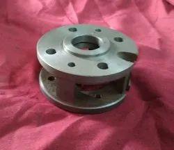 Motor Rotors