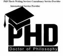 IGNOU Doctoral Thesis Writing Services