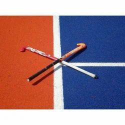 Artificial Hockey Ground Turf