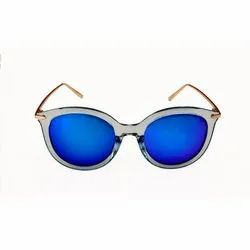 Ladies Fashion Cat Eye Sunglass