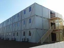 Multi-Storey Cabin