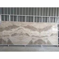 Marina Silver River Marble