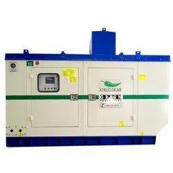 12.5 kVA Kirloskar Electric Generator