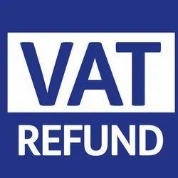 VAT Refund & Demand Services