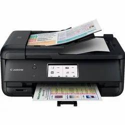 Black & White Wireless Canon Pixma Printer