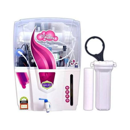 ABS Plastic RO Purifier Body