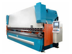 Press Brake - NC Press Brake OEM Manufacturer from Gurgaon