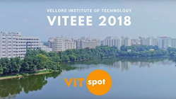 Vit Direct Admission 2018, Management Quota In Vit