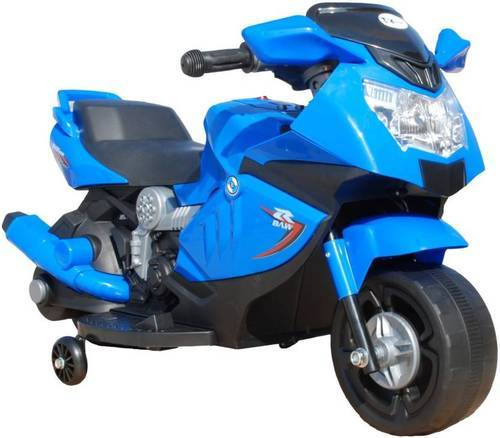 Blue Pa Toys Bmw Style Mini Baby Bike Age 1 4 Pabgtm88 Rs 4550