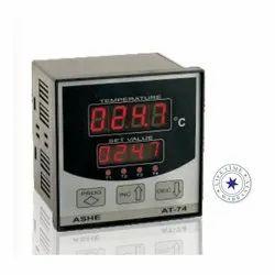 AT-74 Temperature Indicator Controller