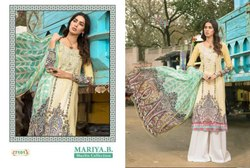 Shree Fabs Maria Fancy Salwar Suit