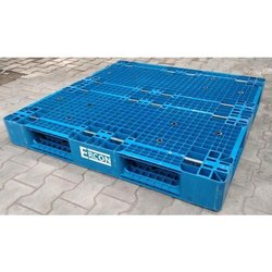 Ercon Reversible Racking HDPE Pallet