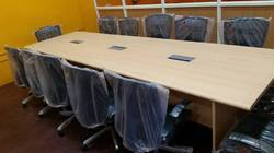 12 Seater Conference Table