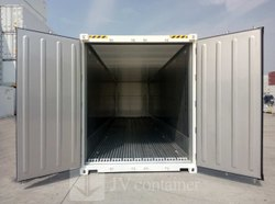40'RH REEFER SHIPPING CONTAINER