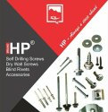 HP Screws