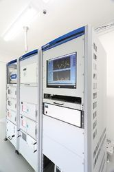 Continuous Ambient Air Monitoring System