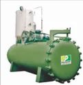 Vacuum Pressure Impregnation Treatment Plant