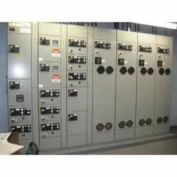 Electrical AC Drive Panels