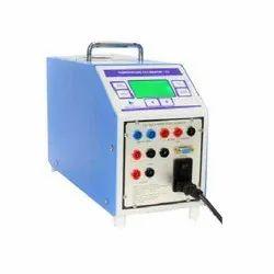 600-ETC Dry Block Temperature Calibrator
