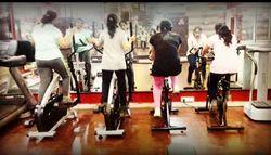 Cardio Fitness Club Service