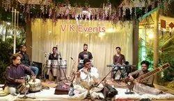 Live Instrumental Bollywood Orchestra, Vadodara