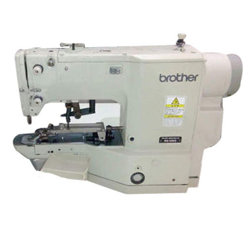 Brother Button Stitching Machine At Rs 40 Set Brother Sewing Magnificent Brother Button Sewing Machine