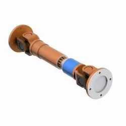 Drive Shaft For Couch Roll