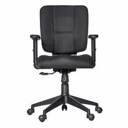 Fonzel 1820112 Lawrence Medium Back Office Chair