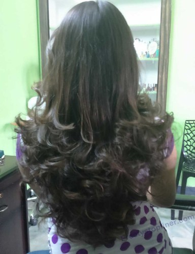 hair cuts for woman ��������������� ������� ���� in abids hyderabad