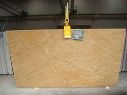 Golden Dream Granite Slab