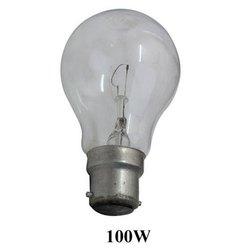 100 Watt Electric Bulbs