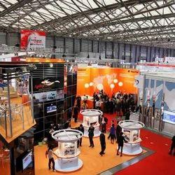 Exhibition Cargo Handling