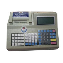 Cash Counter Billing Machine
