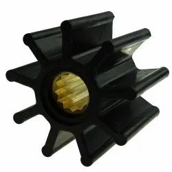 Water Pump Rubber Impeller