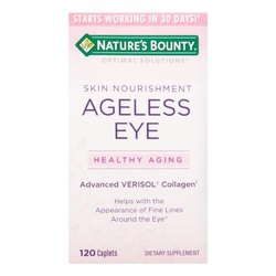 Ageless Tablets (Skin Care)