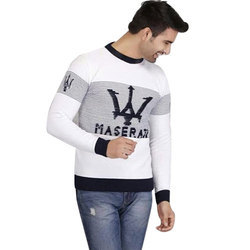 Fancy Mens Sweater