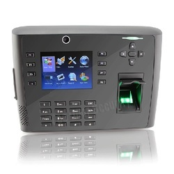 Biometric Time Attendance Systems Iclock-700
