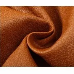 Brown Grain Leather