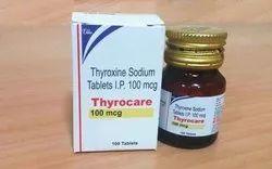 Thyroxine Sodium Tablets