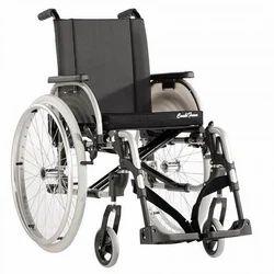 Adaptive Wheelchair