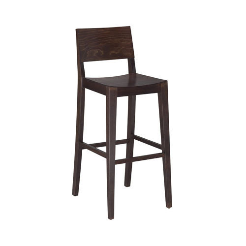 Brown Wood Bar Chair Rs 6250 Piece Meher Impex Id 16487296855