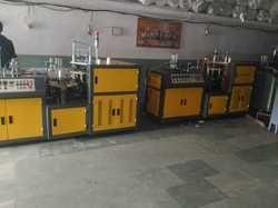Fully Automatic Paper Cup Machine JPM OC Smart