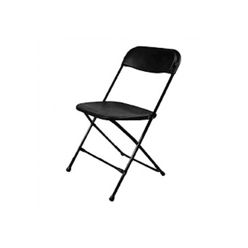 6b48654d2 Maruthi Enterprises Black Cast Iron Folding Chair