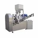 Automatic Kurkure Machine, For Commercial, 30 Hp
