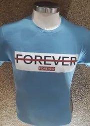 Round Nect T-Shirt