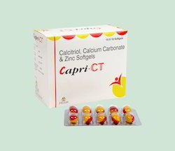 Capri CT Capsules