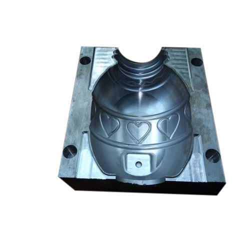 Plastic Matka Blow Mould