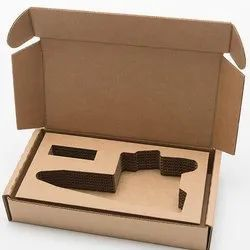 Die Cutting Packaging Box