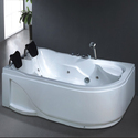 Twin Jacuzzi Massage Hot Bathtub BI-TWIN002