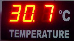 Temperature Indicator Jambo